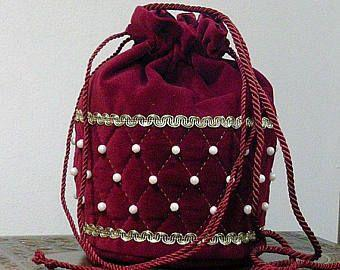 Mother-in-law's hand bag